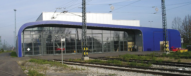 A Chance to Revive Railway Manufacturing in Hungary